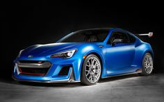 2015 Subaru STi Performance Concept 2 Car - http://www.fullhdwpp.com/transportation/cars/2015-subaru-sti-performance-concept-2-car/