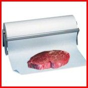 This is a must-have for all butchers alike, freezer paper and Paper Dispenser for proper meat storage, designed to be used with steak, meats and other frozen foods as it maintains its strength even while wet. Food Packaging Supplies, Take Out Containers, Raw Vegetables, Freezer Paper, Restaurant Recipes, Meal Planning, Steak, Portugal, Frozen