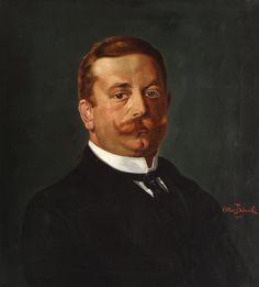 """""""Portretul lui Ioan Nădejde"""""""