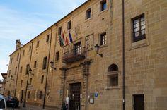 Ex-Convento de San Agustín ahora Hotel de Los Agustinos