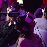 Le premier cinéma conçu pour la réalité virtuelle ouvre à Amsterdam