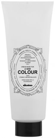 Davines ANEW Haircolor is Ammonia free and leaves the hair as shiny as toddler hair.   No exaggeration.