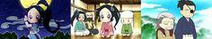 Nobunaga no Shinobi S2 01 VOSTFR | Animes-Mangas-DDL