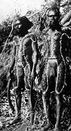 Related image. ** Indigenous Australian men.