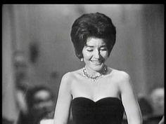 ▶ Maria Callas - Cenerentola (Rossini) - YouTube