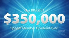 This is a video I created for Pelican State Credit Union detailing the Special Member Dividend for members. I was responsible for videography, sound, post-production and distribution.