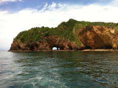 Beautiful photo from Koh Talu via Courtney