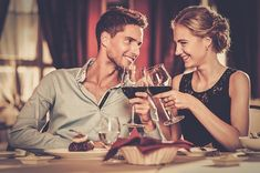 13 First Date Questions That Are Actually Insightful