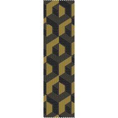 off loom beading techniques Peyote Beading Patterns, Loom Beading, Bracelet Patterns, Bead Patterns, Loom Bracelets, Geometric 3d, Beadwork Designs, Peyote Stitch, Bracelets
