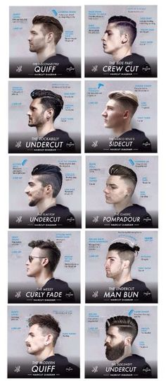 Mens Hair Styles http://m.milenio.com/tendencias/cortes_hombres_2015-tendencias_cortes_hombres-man_bun-though-tumble_5_638386156.html?utm_source=Facebook&utm_medium=Referral&utm_term=Tendencias&utm_content=Enlace&utm_campaign=MilenioTelevision