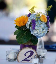 Centerpieces outdoor wedding #rustic #barnwedding #buckscountyweddings #buckscounty #difyevents #difyeventsanddesign