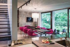 Single Family Residence by Dreimeta, Augsburg, Germany