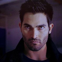 Hi I am Derek McCoy I am the son of the Beast or Hank McCoy I stay be myself and I like it that way I help Stiles and Scott I can be nice if I want to but that's all bye