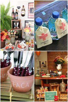 7 ideias de festas temáticas pra você comemorar sua casa nova! - 08