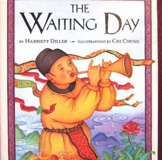 The Waiting Day by Harriet Diller, http://www.amazon.ca/dp/067186579X/ref=cm_sw_r_pi_dp_CI-Utb1HEPN3P/175-1687299-1349241