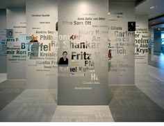 Naroska - Corporate Design, Logotypes, Exhibitions, Packaging Design, Books, Berlin