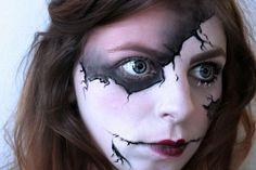 Louise La Cerise - Blog Mode et Beauté Rennes: [Halloween week] Broken Voodoo Doll
