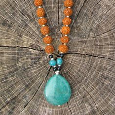 Wearing Your Intention: How To Choose Mala Beads. PS Sorry for all the mala pins y'all... I'm browsing :)