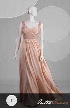 A-line Sweetheart Floor-length Sleeveless Prom Dresses Style Code: 06617