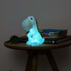 childrens bedroom lighting. Perfect For Children\u0027s Bedrooms, This Battery Powered Dinosaur Mood Night  Light, Features A Colour Childrens Bedroom Lighting