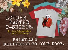 My range of graphic t-shirts are all available to purchase online if they tickle your fancy. My T Shirt, Online Purchase, My Best Friend, Printed Shirts, Range, Scrapbook, T Shirts For Women, Prints, Mens Tops