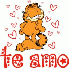 Garfield Quotes, Garfield Cartoon, Garfield And Odie, Garfield Comics, Cartoon Drawings, Animal Drawings, Comic Cat, Garfield Wallpaper, Disney Pixar