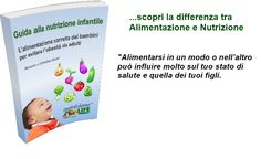 Guida alla nutrizione infantile