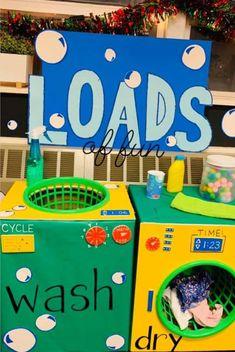 Dramatic Play, Preschool, Nursery Rhymes, Kindergarten, Kindergartens, Pre K, Preschools