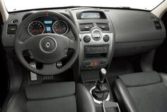 Part Renault Test Drive - The Megane Megane R26, Clio Rs, Ford Bronco, Driving Test, Peugeot, Collection, Cars, Automobile, Ford Bronco Lifted