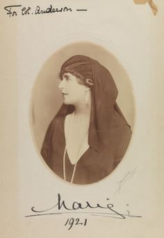 Marie of Edinburgh Queen consort of Romania Glasgow, Edinburgh, Send Christmas Cards, Hallmark Holidays, Valentine Special, Feeling Special, Descendants, Royals, Queens