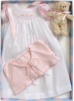 Ropa Bebes   Vestido para niña   Tienda de ropa para bebés - Anibebe