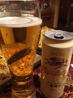 Kirin Beer Kirin Original Brew
