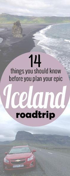 Do's and Dont's of an Iceland Road Trip #travel http://www.eurotriptips.com/dos-and-donts-of-an-iceland-road-trip/