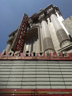 The Los Angeles Theater