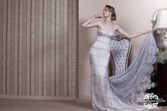 Esmerlda gown