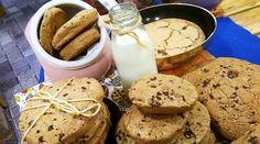 Cookies para el mate