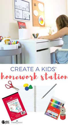 Homeschooling Resources, Parent Resources, Learning Stations, Fun Learning, Educational Activities, Craft Activities, Kids And Parenting, Parenting Hacks, Kids Homework Station