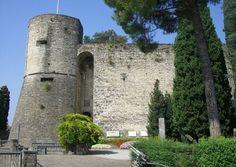 BERGAMO - La Rocca