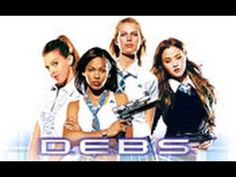 D.E.B.S.    - FULL MOVIE - Watch Free Full Movies Online: click and SUBSCRIBE Anton Pictures  FULL MOVIE LIST: www.YouTube.com/AntonPictures - George Anton -   Plaid-skirted schoolgirls are groomed by a secret government agency to join an elite cadre of spies.    Watch D.E.B.S. and hundreds of other free full-length streaming mo