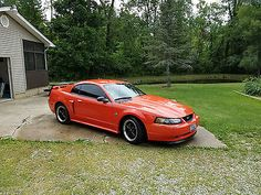 awesome 2004 Ford Mustang - For Sale