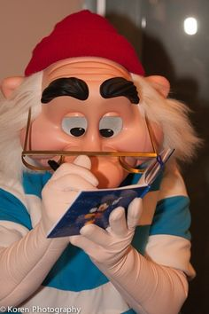 Magical Memory Maker   Characterpalooza – an actual Disney best kept secret!
