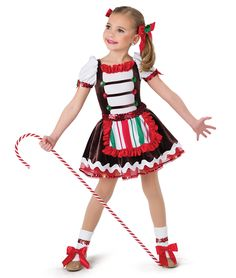 A Wish Come True - - Gingerbread Jam Christmas Dance Costumes, Christmas Dress Up, Dance Costumes Kids, Diy Ugly Christmas Sweater, Ballet Costumes, Kids Outfits Girls, Girl Outfits, Reborn Baby Boy Dolls, Halloween Sewing