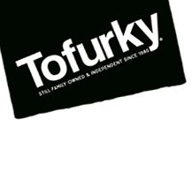 The Tofurky Company, Home of the famous Tofurky® and home-style tempeh