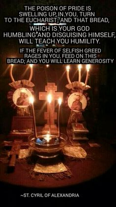 Orthodox sayings