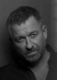 Sean Pertwee as Paul Fritz-Ramsey, who is also Michael Scottish Actors, British Actors, Cbs Elementary, Sean Pertwee, Dog Soldiers, Hunks Men, Male Hunks, Celebrity Film, Princes Of The Universe