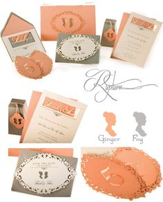 Just found this website! Great ideas for packaging and wrapping.  PaperPresentation - DIY Invitations, Paper & Envelopes