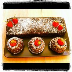 poppy seed - yoghurt cake Homemade Cakes, Poppy, Seeds, Homemade Desserts, Poppies