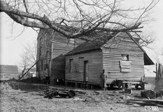 Henry County was created on December 13, 1819. Great photographs of beautiful old houses! I wonder how many are still standing - http://alabamapioneers.com/henry-county-alabama/