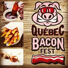 Today I will be cooking more bacon than all the bacon I have ever cooked in my life. Today is the Bacon Fest. Stay tuned on instagram and Snapchat  JPBBQMaster - Thanks to my friend @TheMeatPimp for the thousands slices of Premium #bacon - #ThisisBBQ #BBQQuebec #BBQNation - @BBQ.Nation @BBQQuebec @maxbbqguru by jpbbqmaster