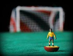 Βραζιλία και ποδόσφαιρο. Πώς ξεκίνησε, οι πρώτοι σταρ, τα Μουντιάλ